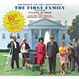 50th Anniversary- The Complete First Family