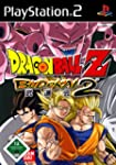 Dragonball Z: Budokai 2 [Software Pyr...