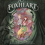 Foxheart | Claire Legrand