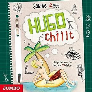 Hugo chillt (Hugo 5) Hörbuch
