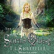 Sora's Quest: Cat's Eye Chronicles Series, Book 1 | T. L. Shreffler