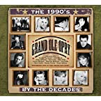 Grand Ole Opry - By the Decades - The 90s
