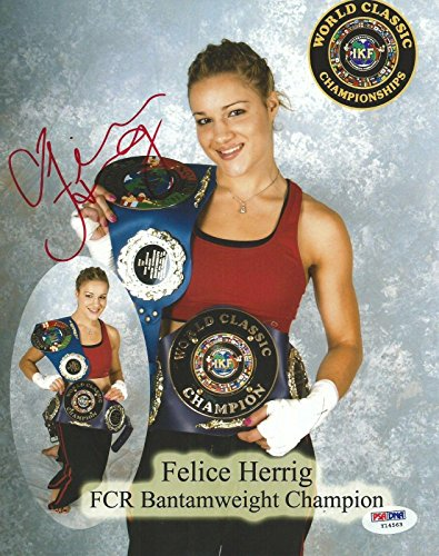 Felice Herrig