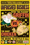 Family Guy Chicken Fight Maxi Poster
