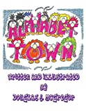 img - for Alphabet Town book / textbook / text book