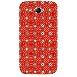 Skin4Gadgets ABSTRACT PATTERN 263 Phone Skin STICKER for SAMSUNG GALAXY MEGA 5.8 (I9150)