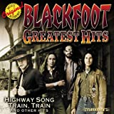 Train, Train (w/Prelude) - Blackfoot