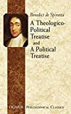img - for A Theologico-Political Treatise and A Political Treatise (Dover Philosophical Classics) book / textbook / text book
