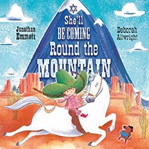 She'll be Coming Round the Mountain Audiobook