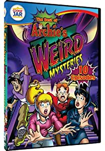 Best of Archies Weird Mysteries [Import]