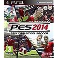 PES 2014 Pro Evolution 14 (PS3) (UK)