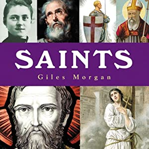 Saints Audiobook