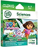 Leapfrog 89018 Jeu Educatif Electronique Leap Pad / Leapster Explorer Jeu Dora