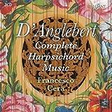 D `Angelbert: Complete Harpsichord Music