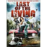 Last of the Living ~ Ashleigh Southam