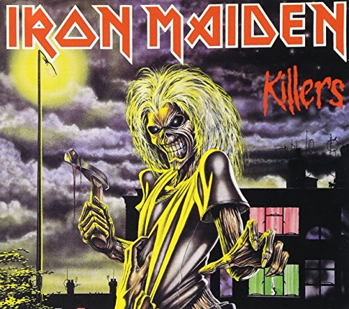 Iron Maiden - Killers (Digitally Remastered) - Zortam Music