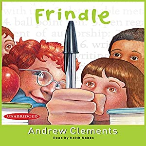 Frindle | [Andrew Clements]