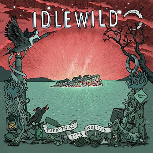 Idlewild-Everything Ever Written-(EWR0001CD)-CD-FLAC-2015-k4 Download