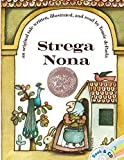 Strega Nona: Book & CD