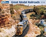 Great Model Railroads 2014 Calendar (...