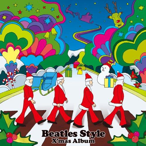 Beatles Style X`mas Album