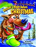 img - for Musher's Night Before Christmas (The Night Before Christmas Series) book / textbook / text book