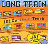 img - for Long Train: 101 Cars On The Track book / textbook / text book