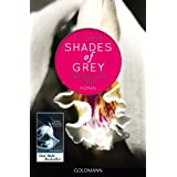 "Shades of Grey - Gef�hrliche Liebe: Band 2 - Romanvon ""E. L. James"""