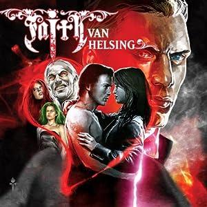 Ravens Rückkehr (Faith van Helsing 35) Hörspiel