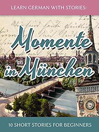 German short stories for beginners book