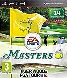 Tiger Woods PGA Tour 12 : Masters...