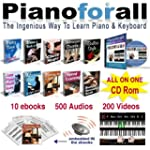 Pianoforall - The Ingenious New Way t...