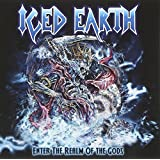 "Enter the Realm of the Gods-Ltdvon ""Iced Earth"""