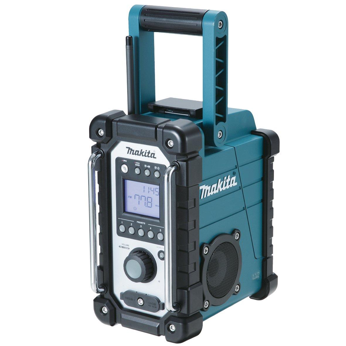 Szeneriebild Baustellenradio