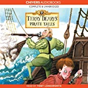 Terry Deary's Pirate Tales: Pirate Lord, Pirate Queen, Pirate Prisoner & Pirate Captain | [Terry Deary]