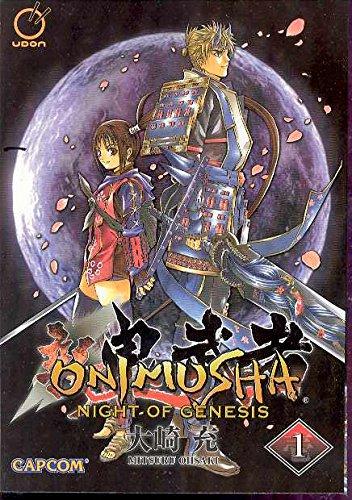 Onimusha Volume 1: Night Of Genesis (Onimusha)