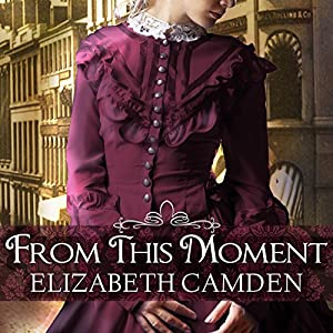 From This Moment Audiobook