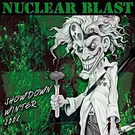 Nuclear Blast Showdown Winter 2008