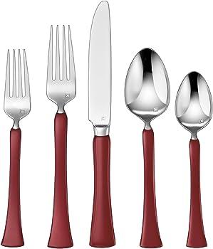 Cuisinart Yvon 20-Pcs Flatware Set