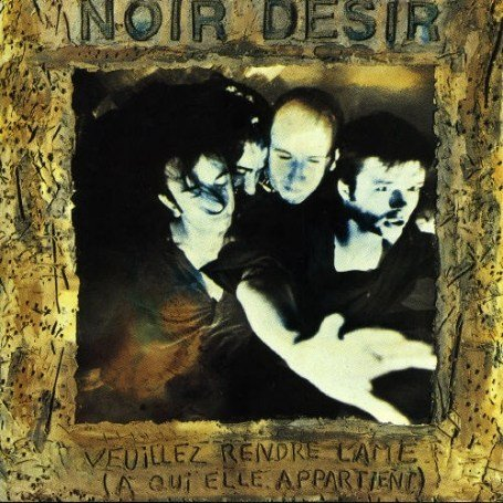 Noir Désir - Live A Nancy CD1 - Zortam Music