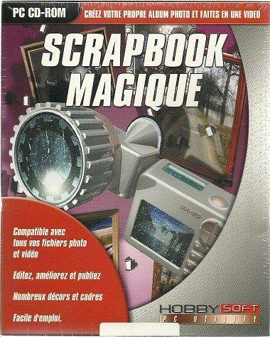 Scrapbook Magique