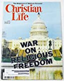 img - for Christian Life: Tha Magazine of Spiritual Renewal (Volume 47 Number 3, July 1985) book / textbook / text book