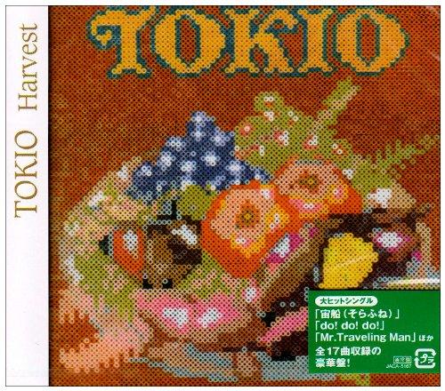 TOKIO 画像