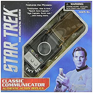 Star Trek: The Original Series: Communicator