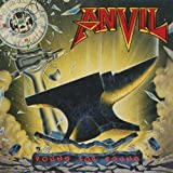 Pound for Pound by Anvil (2012) Audio CD