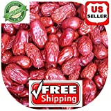1 LB (16oz) ALL NATURAL GROWN ORGANICLLY Dried JUJUBE DATES,CHINESE DATES,US SELLER,Fresh and best quality guarantee,UNBEATABLE QUALITY AT THIS PRICE!!