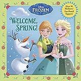 Welcome, Spring! (Disney Frozen) (Pictureback(R))