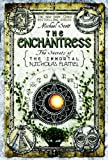 Cover of The Enchantress by Michael Scott 0385735359