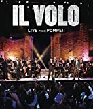 Live From Pompeii[DVD]