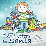 15 Letters to Santa by Kerry Anna Stenke